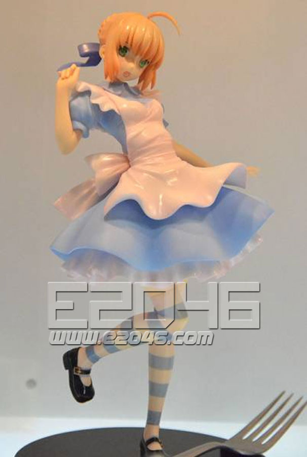 Saber Alice Version