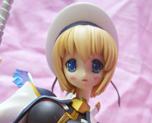FG5396  Hayate Yagami