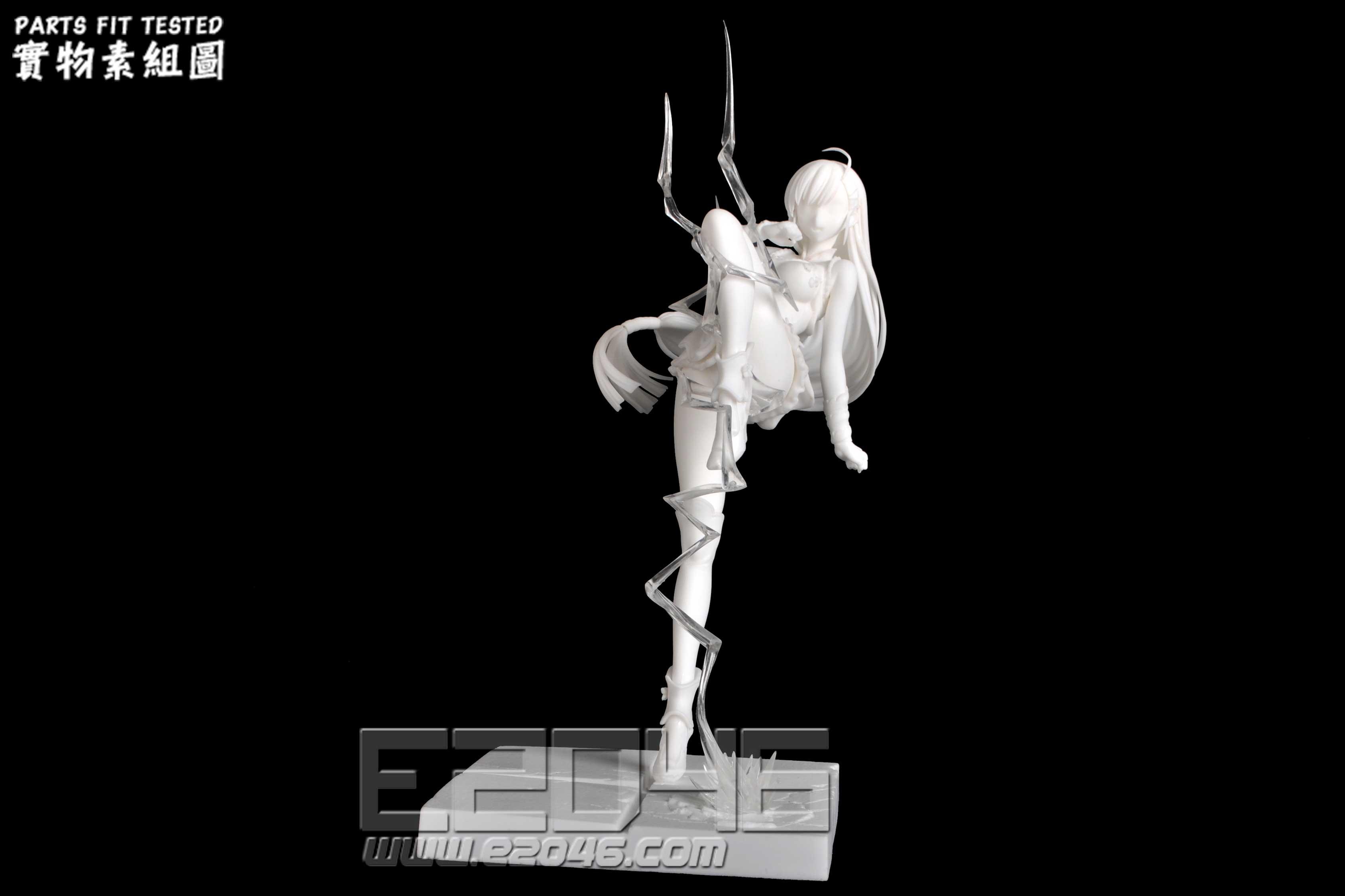 White Lightning Dragon Pairon