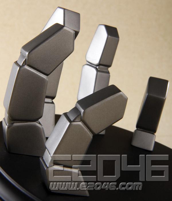 Robot Hand Base