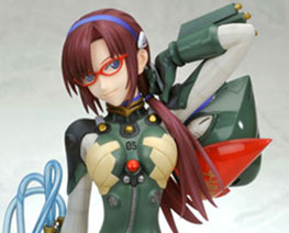 FG7151 1/7 Makinami Mari Illustrious Plugsuit Style Version
