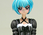 FG5057  Rei Ayanami Gothic Lolita Dress