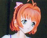 FG1641 1/6 Haruka Suzumiya Lifting Dress up