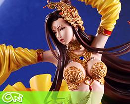FG6593 1/6 Ming Yue