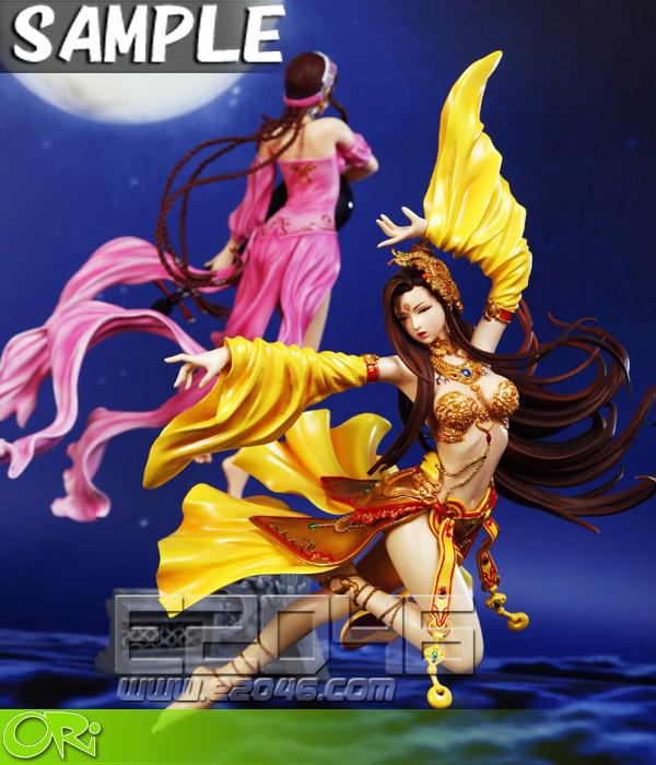 Ming Yue