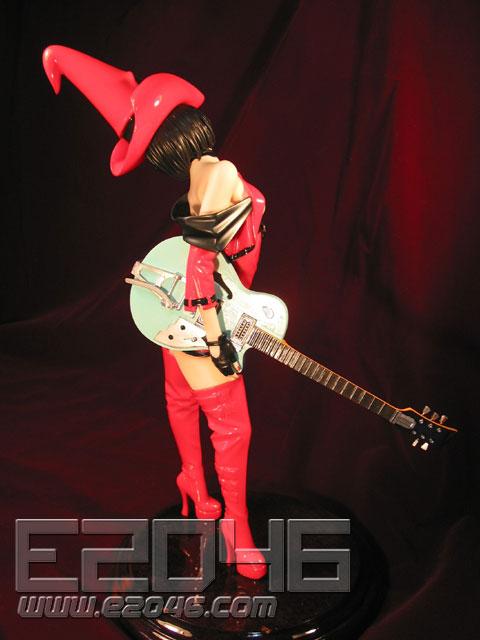 I-no with Guitar