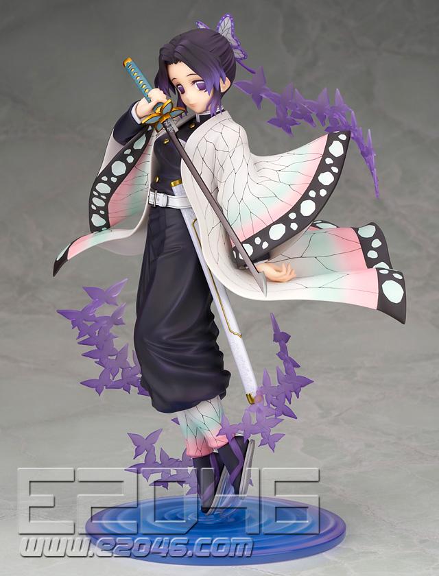 Kocho Shinobu