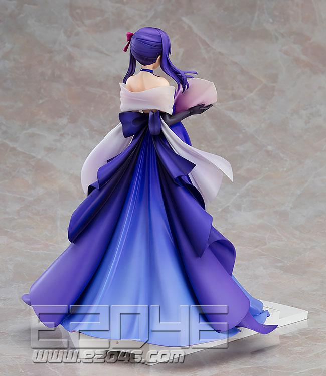 Matou Sakura 15th Celebration Dress Version