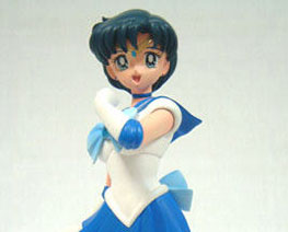 FG5458 1/4 Sailor Mercury