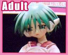 FG2608 1/5 Multi Adult Version
