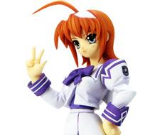 FG2083 1/8 Akane Suzumiya School Uniform