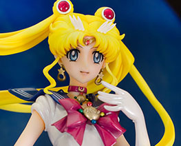 FG8888 1/8 Sailor Moon