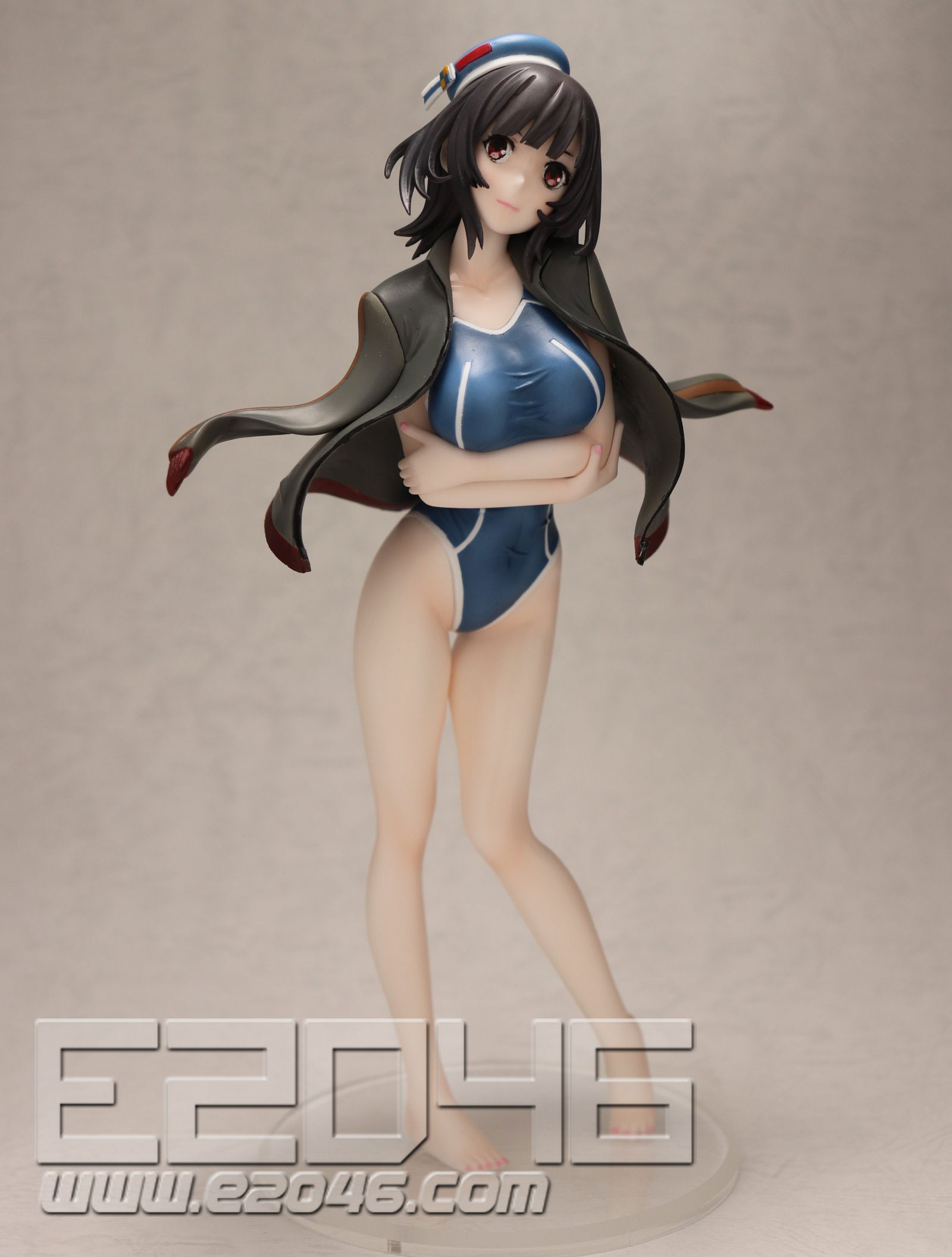 Takao Swimsuit Version