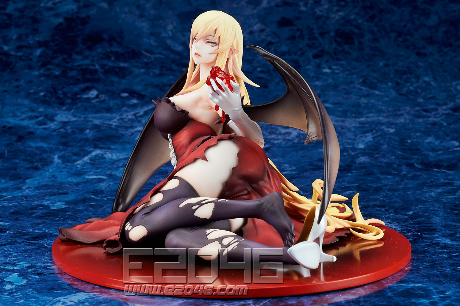 Kiss-Shot Acerola-Orion Heart-Under-Blade