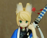 FG5405  Samurai