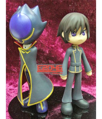 SD Lelouch Lamperouge