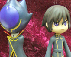 FG4141  SD Lelouch Lamperouge