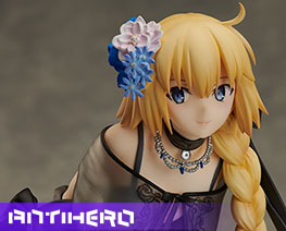 FG11131 1/7 Jeanne d Arc Dress Version