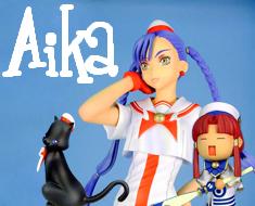 FG3338 1/6 Aika S. Granzchesta