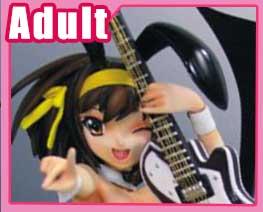 FG5098 1/6 Suzumiya Haruhi Adult Version