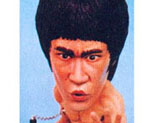 FG0338  SD Bruce Lee