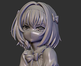 FG11041  Sora Ginko