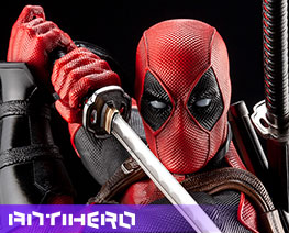 FG11615 1/6 Deadpool