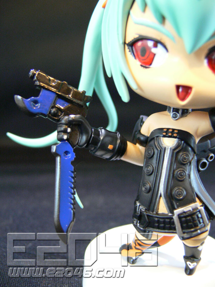 SD Gate Keeper Alice