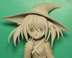 FG3956 1/6 Magic Girl Higuchi Mika