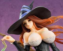 FG8434 1/7 Sorceress