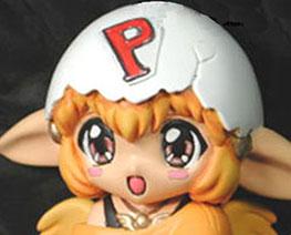 FG1454 1/1 P-chan