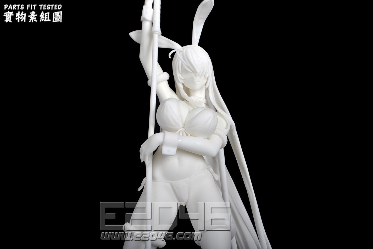 Unchou Kanu Bunny Special