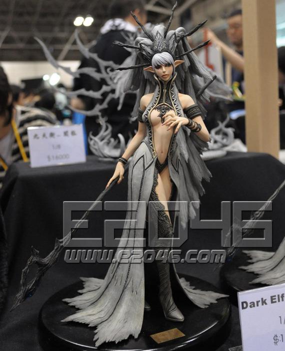 Dark Elf Gatekeeper
