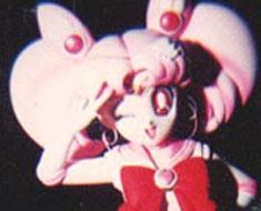 FG0043 1/6 Sailor Chibi Moon