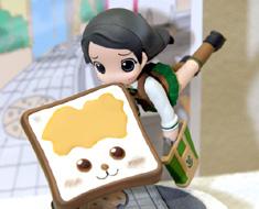 FG3862  SD Misaki Nagisa