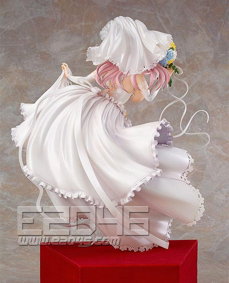 超音速子婚紗版