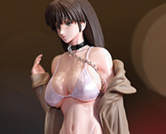FG4825 1/8 Nozo Nakae