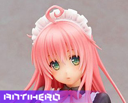 FG10408 1/7 Lala Satalin Deviluke Maid Version