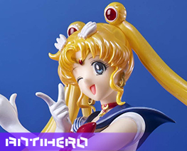 FG12525  Sailor Moon