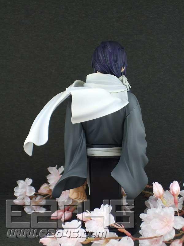 Saito Hajime Bust