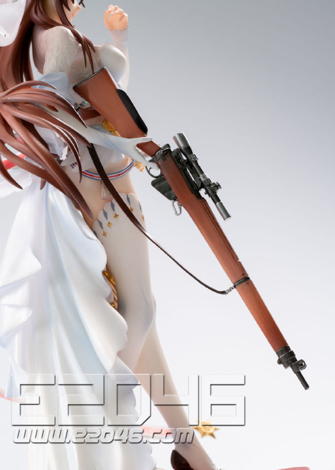 Lee Enfield Wedding Version