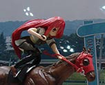 FG4110  Shana Horse Riding