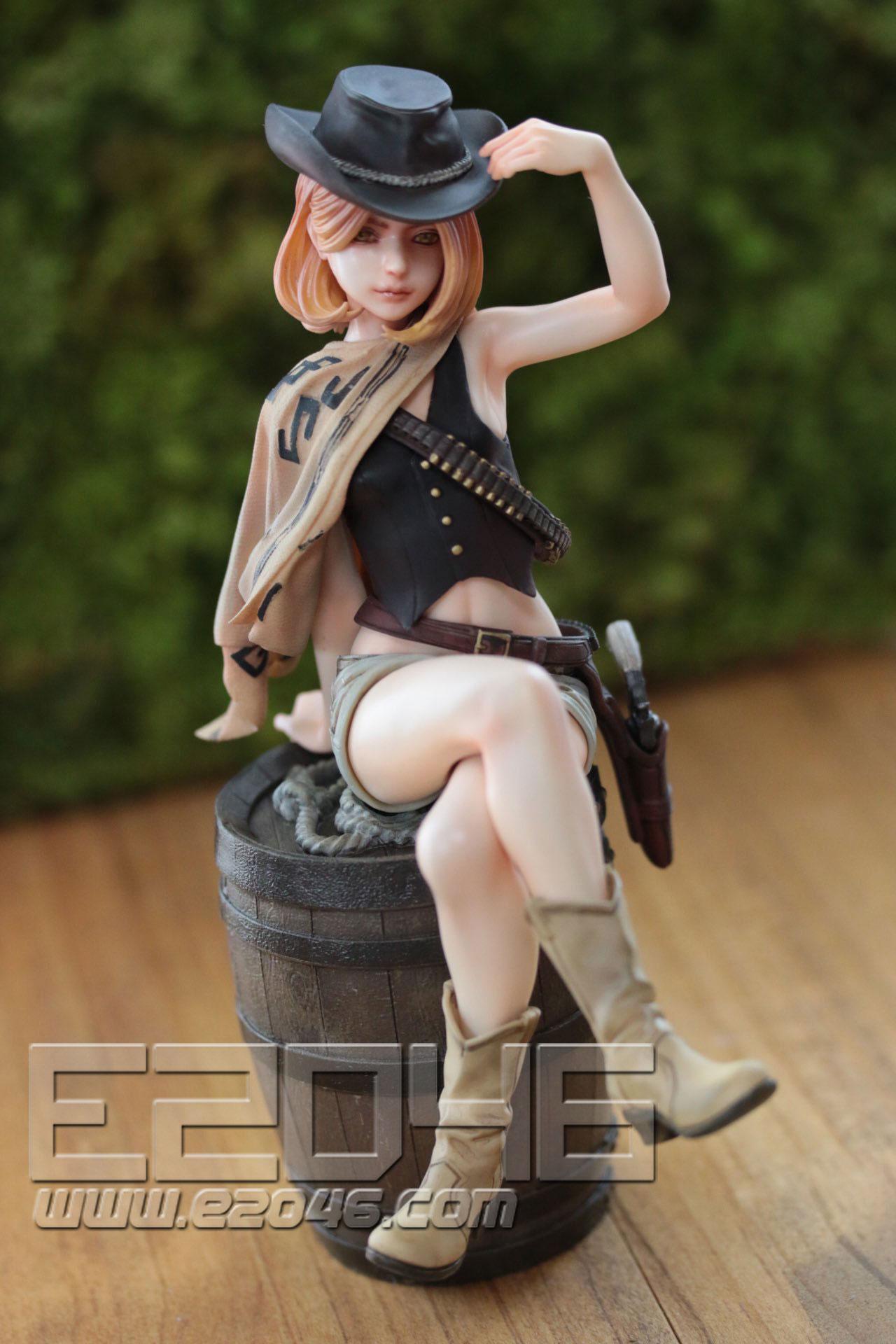 Cowgirl Liv