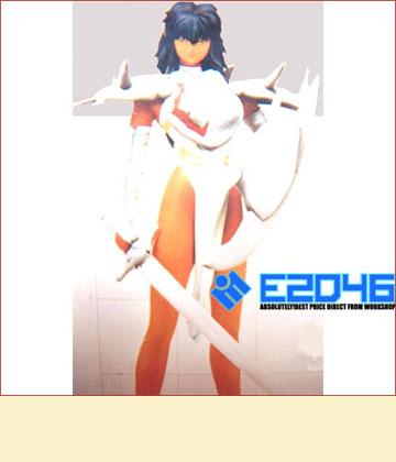 Thunder Empress Arshes Nei