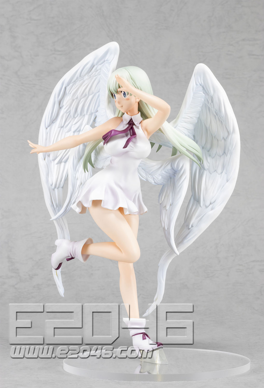 Elizabeth Goddess Version