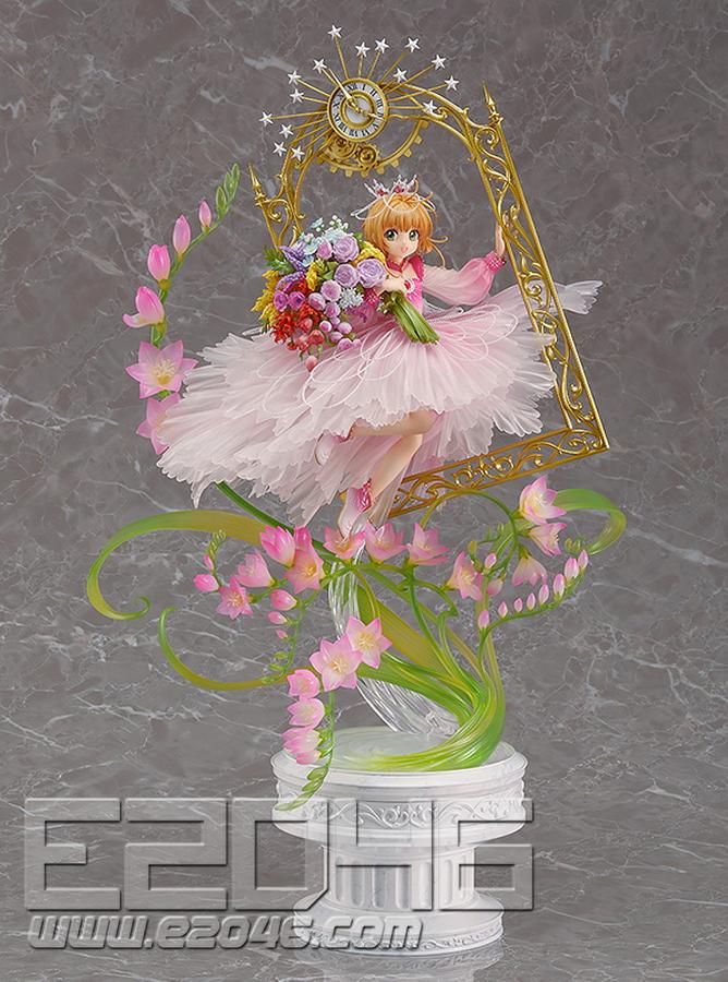 Kinomoto Sakura Pinky Promise Version