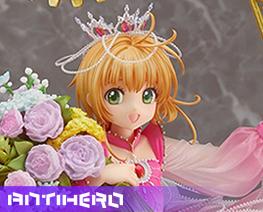 FG12910 1/7 Kinomoto Sakura Pinky Promise Version