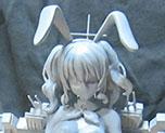 FG10226  Kashima Bunny Version