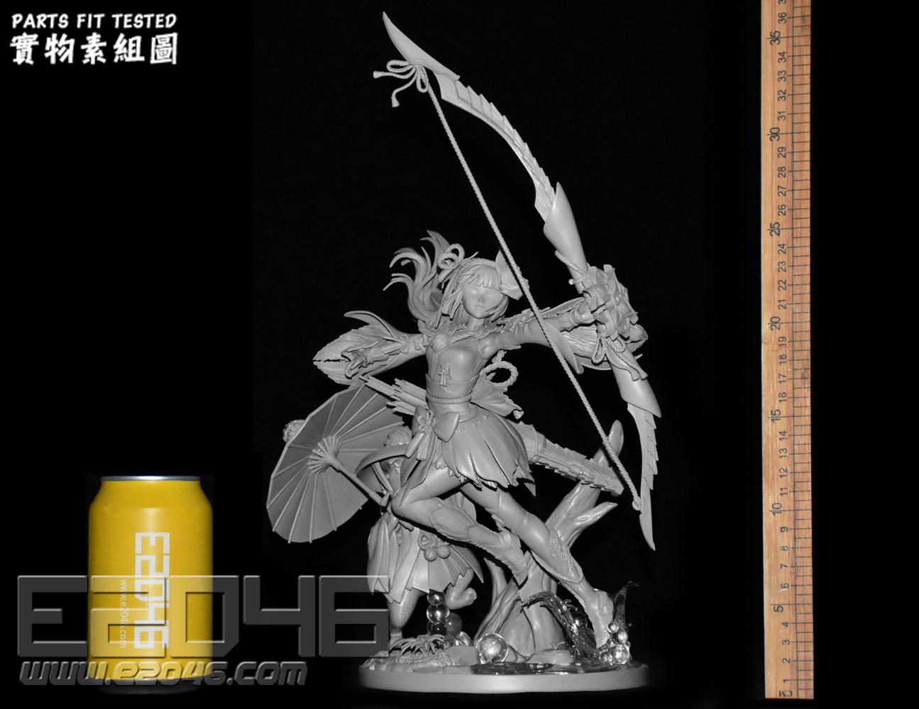 Mizutsune Armor Hunter
