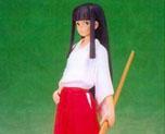 FG1115 1/8 Motoko Aoyama